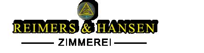 Reimers und Hansen Gbr
