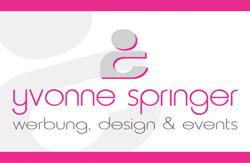 Partner Yvonne Springer